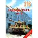 Francja 1944 Vol. II