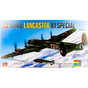 Avro Lancaster B.I Special