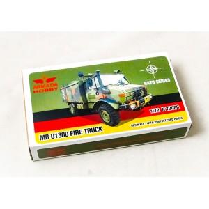 MB U1300 FireTruck