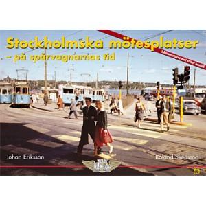 Stockholmska mötesplatser