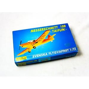 Messerschmitt 108 Taifun