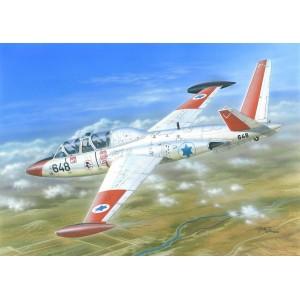 Fouga CM.170 Magister / IAI Tzukit Israel