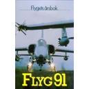 Flyg - Flygets årsbok 1991
