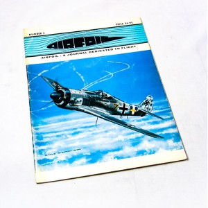Airfoil 2 1984