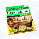 Monogram Close-Up 15