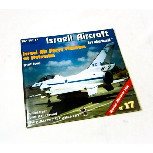 Israeli Aircraft in Detail Part Two