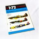 Samoloty II wojny swiaowej - Klub 1:72
