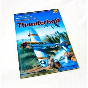 Republic P-47 Thunderbolt: Volume 4