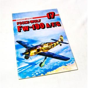 Fock-Wulf Fw-190 A/F/G