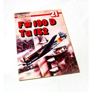 Fw-190 D Ta 152
