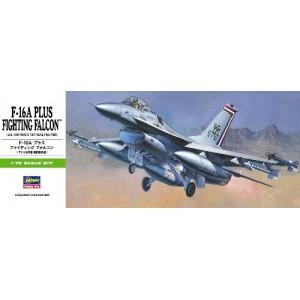 F-16A Plus Fighting Falcon