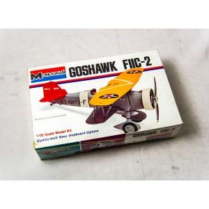 Goshawk FIIC-2