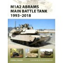 M1A2 Abrams Main Battle Tank 1993–2018