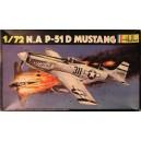 N.A P*51D Mustang