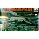 Sea Harrier FRS Mk I