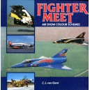 Fighter Meet - Air Show Colour Schemes