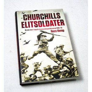 Churchills elitsoldater