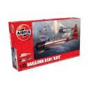 Nakajima B5N1 'Kate'