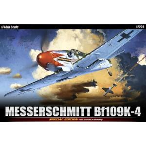 Messerschmitt Bf109K-4