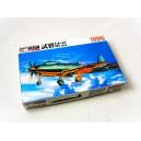 IJN Reconnaissance Plane KUGISHO R2Y1 KEIUN