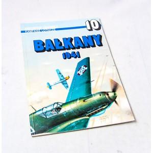 Balkany 1941