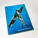 Supermarine Spitfire Mk V. Zlinek No.1 / Vol. IV
