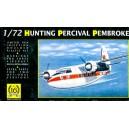Hunting Percival Pembroke