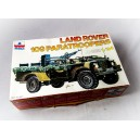 Land Rover 109 Paratroopers