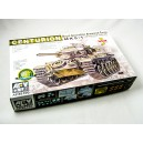 Centurion Mk.5/1 Royal Australian Armoured Corps Vietnam version