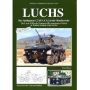 LUCHS The Luchs 8-Wheeled Armoured Reconnaissance Vehicle in Modern German Army Service