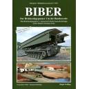 BIBER The Brückenlegepanzer 1 Armoured Vehicle Launched Bridge in Modern German Army Service