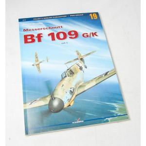 Messerschmit Bf 109 G/K