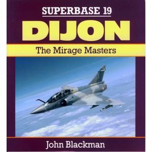 Superbase 19 - Dijon