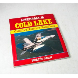 Superbase 18 - Cold Lake
