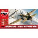 Supermarine Spitfire MkI/MkIa/MkIIa