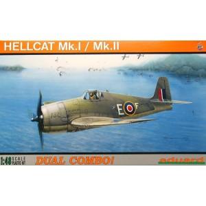 Hellcat Mk.I/Mk.II DUAL COMBO!