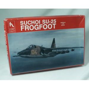 Suchoi SU-25 Frogfoot