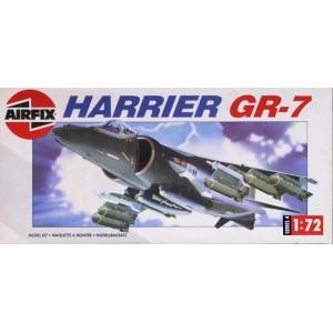 BAe Harrier GR7