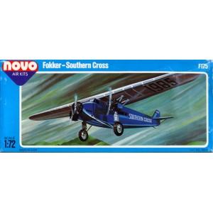 Fokker Southern Cross