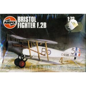 Bristol Fighter F.2B