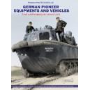 German Pioneer Equipments and Vehicles