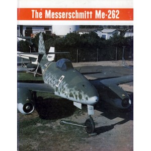 The Messerschmitt Me-262