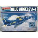 Blue Angels A-4
