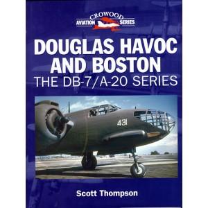 Douglas Havoc and Boston