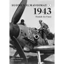 Suomen Ilmavoimat - Finnish Air Force 1943
