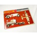 Matchbox katalog 1980/81