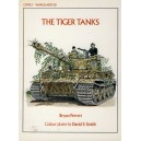 The Tiger Tanks