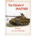 The PzKpfw V Panther