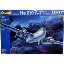 Heinkel He 219 A-7 (A-5/A-2 late) UHU