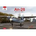An-28 NATO code CASH
